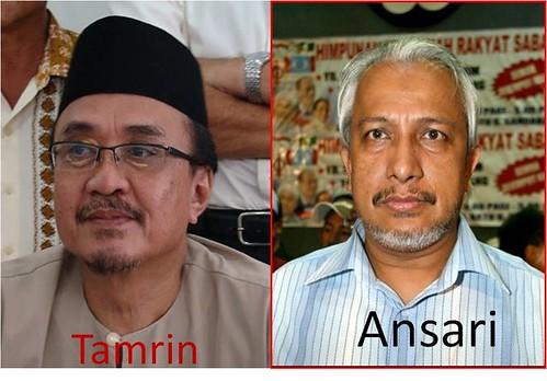 Tamrin-Ansari