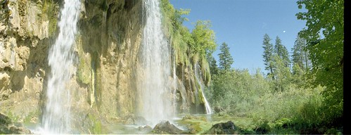 Plivitze Lakes & Waterfalls