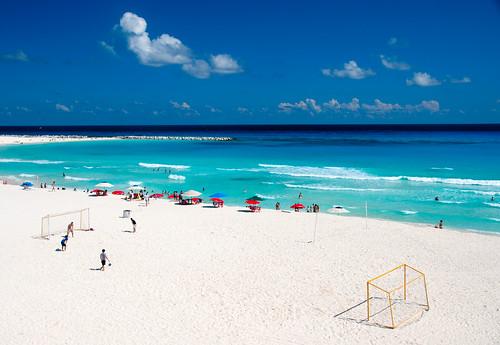 Cancún 11
