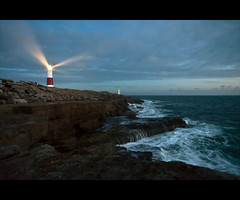 portland bill (zaneone) Tags: uk england lighthouse portland seascapes dorset portlandbill zaneone