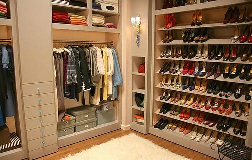 blair closet