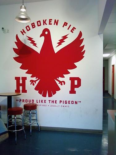 Hoboken Pie - Austin, TX