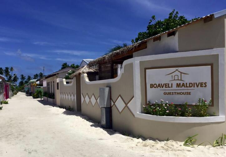 Boaveli Maldives