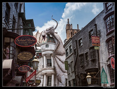 """Diagon Alley • <a style=""""font-size:0.8em;"""" href=""""http://www.flickr.com/photos/19658346@N02/35452617712/"""" target=""""_blank"""">View on Flickr</a>"""
