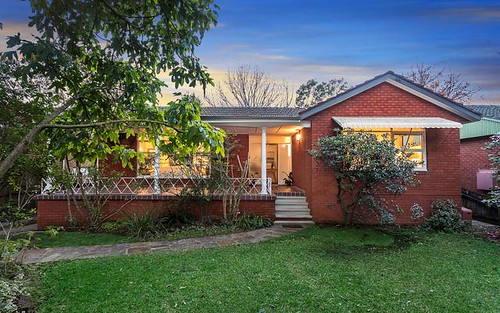 38 Castle Hill Road, West Pennant Hills NSW