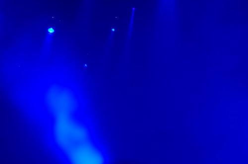 Fever Ray @ Paradiso