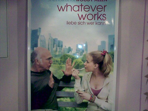 Whatever Works #kino