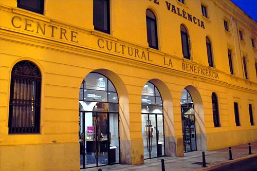 Valencia-Museum-Prehistory