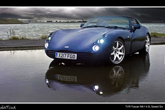 TVR Tuscan Mk1 Speed Six 4.0 Litre By The Sea Final Edit (NWVT.co.uk) Tags: uk blue roof sea 6 sun cold reflection sports wet water beautiful lines car by speed dark puddle lights 1 big insane paint all photographer shot britain muscle edited 4 curves down automotive super off front professional clean quarter british 40 elegant six mk perfection greatness metalic damp beautifull tvr freelance litre tuscan on the mk1 40l nwvtcouk nwvt