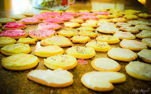 sugar cookies-15
