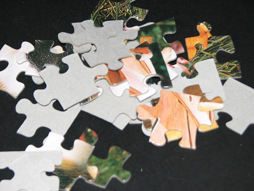 #9 - Puzzle Ornaments 001