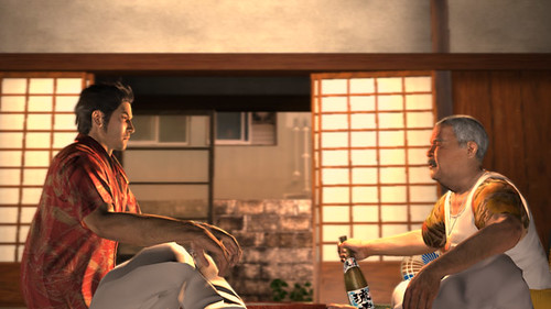 Yakura 3 Coming to PS3