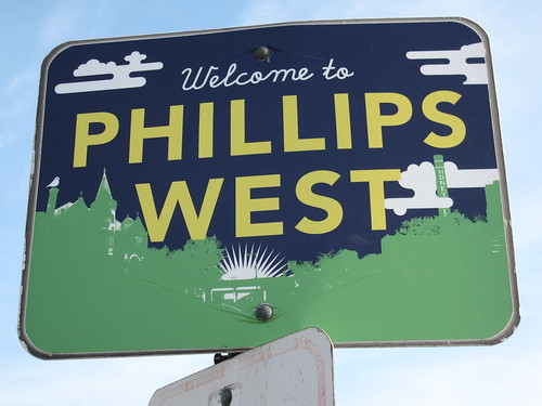 Welcome to Phillips West
