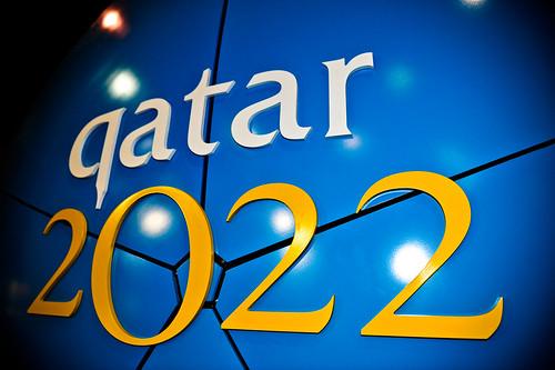 Qatar, женский футбол