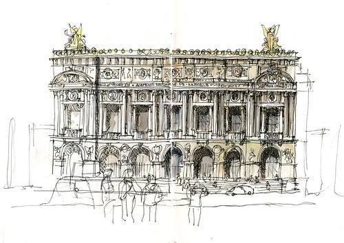 Paris01_04 Garnier Opera