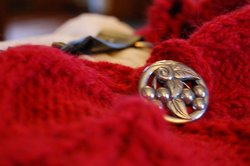 Brea's Button