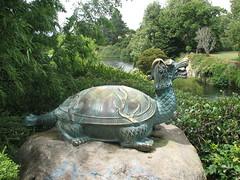 Chinese Scholar's Garden 13