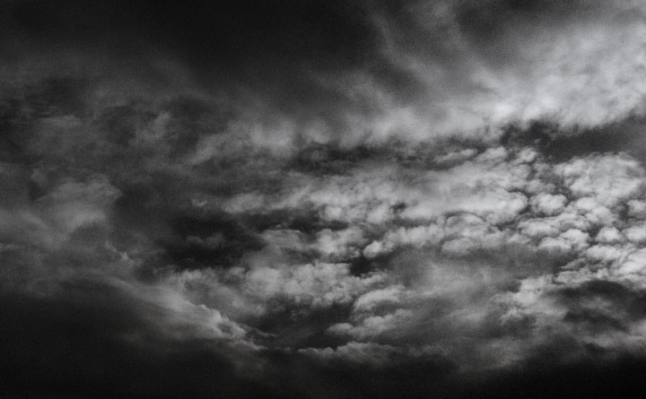 Clouds - Clouds by Nicholas M Vivian