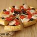Miniature Food - Fresh Pizza Earrings
