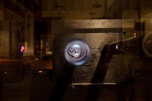 Jeremy J Quinn by Phantom Galleries LA