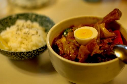 Yama's SoupCurry