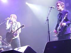 Spoon - Holiday Hootenanny - December 12, 2009