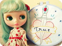 true doll