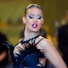 Ballroom Dance ([]NEEL[]) Tags: dance ukraine latina kharkov kharkiv   dancecompetition    latinadance
