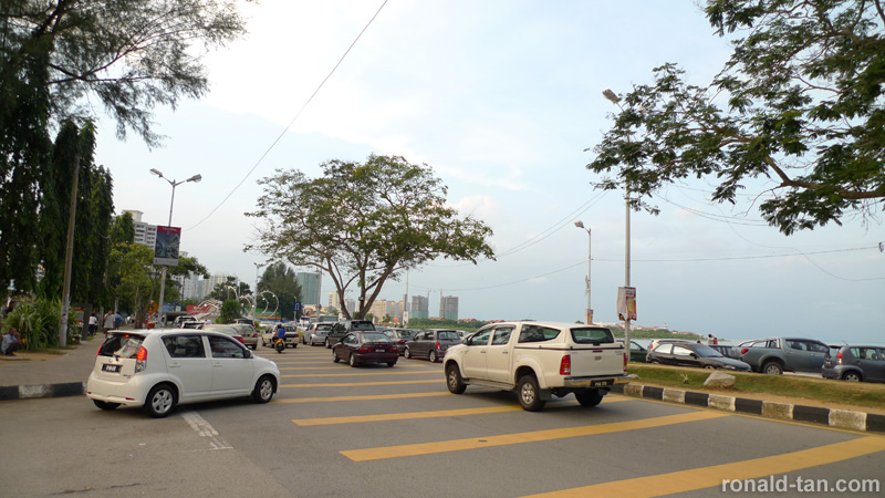 A Day in Penang 1