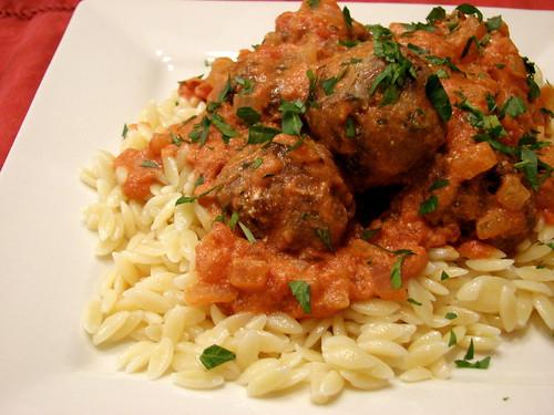 Dinner:  December 17, 2009