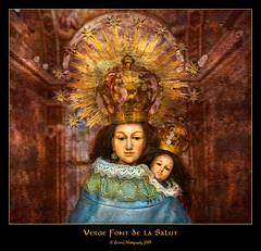 0254 Verge Font de la Salut (by QuimG)