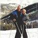 Jim McClain - Phyllis Kandul Skiing