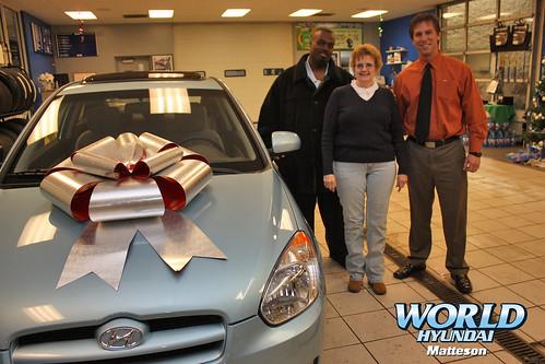 Happy Hyundai Customer by you.