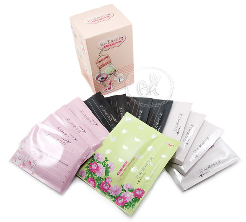 my beauty diary mask whitening box set