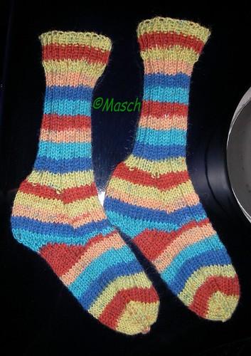 Bolivien Socken 004