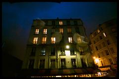 Monmartre: Paris (christinarizk) Tags: city paris france 2009