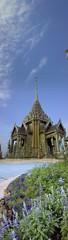 041-The Royal Cremation Pavilion (PEERAWAS) Tags: vertical thailand samsung mobilephone verticalpanorama verticalworld verticalphotography verticalcamera