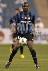 Al-Hilal  FC (Saudi Arabia ) X Internazionale FC (Italy) (FaisaL HamadaH) Tags: italy patrick saudi arabia friendly match fc between vieira internazionale the taly alhilal patrickvieira