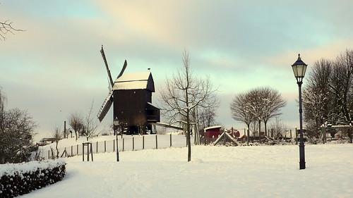 Mühle in Werder a.d. Havel