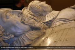 Sir Moyle Finch and His Wife (MonsieurLondon) Tags: london heritage history asian europa victoriaandalbertmuseum heritagekey