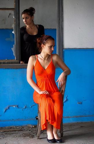 フリー画像| 人物写真| 女性ポートレイト| 白人女性| ドレス| ギリシャ人|      フリー素材|