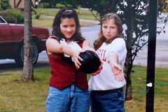 Michelle & Me, 1993