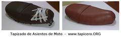 Tapizado Asientos Moto , Barcelona (Tapicero de motos) Tags: barcelona seat motorbike moto upholstery forro asiento upholsterer tapiceria sillin tapisser tapicero tapizado tapizar tapissar