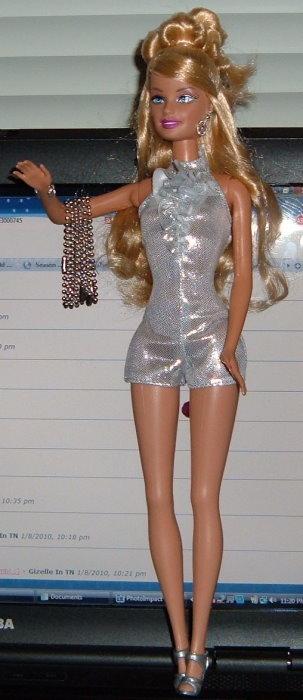 Fab Barbie