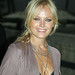 Malin Akerman - 2008 - Mercedes Benz Fashion Week