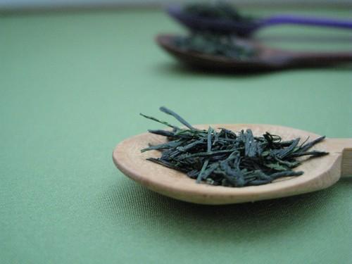Japanese Gyokuro Tea