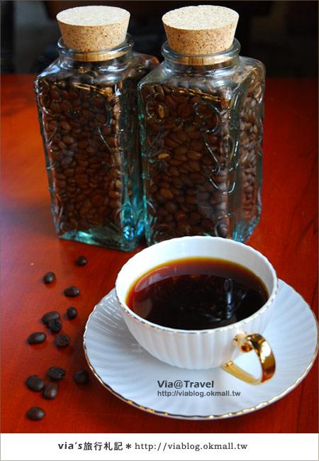 【魔法咖啡屋】Mofa Cafe~在南投國姓鄉來一杯魔法咖啡39