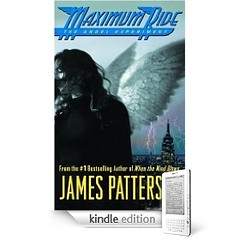 The Angel Experiment James Patterson