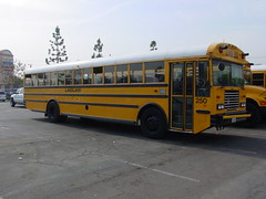 Laidlaw 250 (crown426) Tags: california ward fe schoolbus gmc lamirada lamiradaperformingartstheatre forwardengine