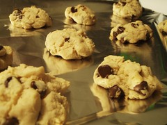 edible cookie dough (and bakeable cookies) - 07
